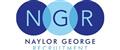 Logo for naylor george.