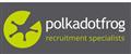Logo for polkadotfrog Ltd