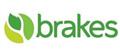 Logo for Brakes UK