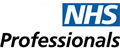 logo for NHS Professionals