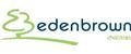 Logo for Eden Brown Charities