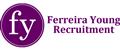 Logo for Ferreira Young Recruitment