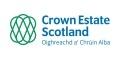 Logo for Crown Estate Scotland