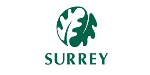 Logo for Surrey County Council