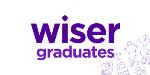 Logo for WISER GRADUATES