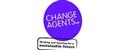 Logo for Change Agents UK
