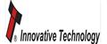 Logo for Innovative Technology