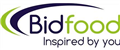 Logo for Bidfood