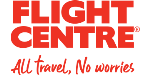 Logo for FLIGHT CENTRE GROUP