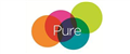 Logo for Pure Resourcing Solutions