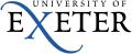 logo for University of Exeter (Graduate Business Partnership)