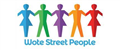 Logo for Wote Street People