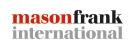 Logo for Mason Frank International