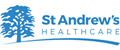 Logo for St Andrew's Healthcare