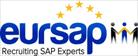 Logo for Eursap Ltd
