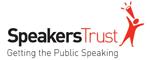 Logo for Speakers Trust