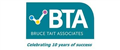 Logo for BTA (Bruce Tait Associates)