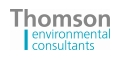 Logo for Thomson Environmental Consultants