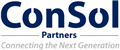 Logo for ConSol Partners