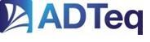 Logo for Adteq Limited
