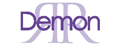 Logo for Demon Recruitment & Resourcing Ltd