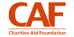 Logo for CHARITIES AID FOUNDATION-1
