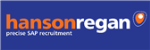 Logo for Hanson Regan Ltd