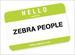 Zebra People