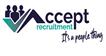 Accept Recruitment