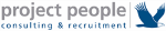 Logo for Project People