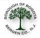 Logo for Bogota Borough