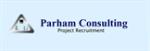Logo for Parham Consulting Ltd