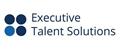 Executive Talent Solutions