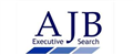 Logo for AJB Executive Search Limited