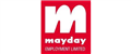 Logo for Mayday Professionals
