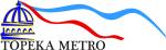 Logo for Topeka Metro