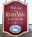 Logo for Township of River Vale
