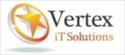 Logo for Vertex I.T. Solutions Ltd