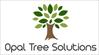 Logo for Opal Tree Solutions