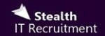 Logo for Stealth IT Recruitment
