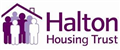 Logo for Halton Housing
