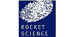 Logo for ROCKET SCIENCE UK LTD