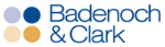 Logo for Badenoch & Clark