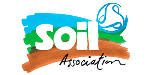 Logo for SOIL ASSOCIATION