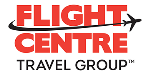 Logo for FLIGHT CENTRE BUSINESS TRAVEL