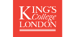 Logo for KINGS COLLEGE LONDON-1