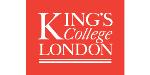 Logo for KINGS COLLEGE LONDON-1