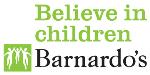 Logo for BARNARDOS