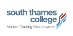 Logo for SOUTH THAMES COLLEGE