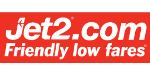 Logo for JET2